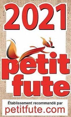 PETIT FUTE 2021